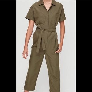 The Group by Babaton Boilersuit.
